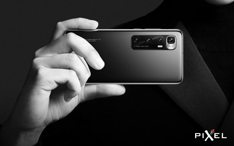 About 200 megapixels! The flagship Xiaomi Mi 11 will receive a 108 megapixel camera with a width of 48 megapixels and improved stabilization