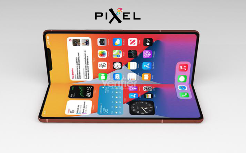 Rumor: Apple will replace iPad mini with foldable iPhone due in 2022 and will cost $ 1,500