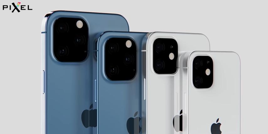 Կուո. 2022 թվին նոր iPhone-ը դուրս կգա 8K հնարավորությամբ և 48MP տեսախցիկով, «մինի» մոդելը բացակայում է