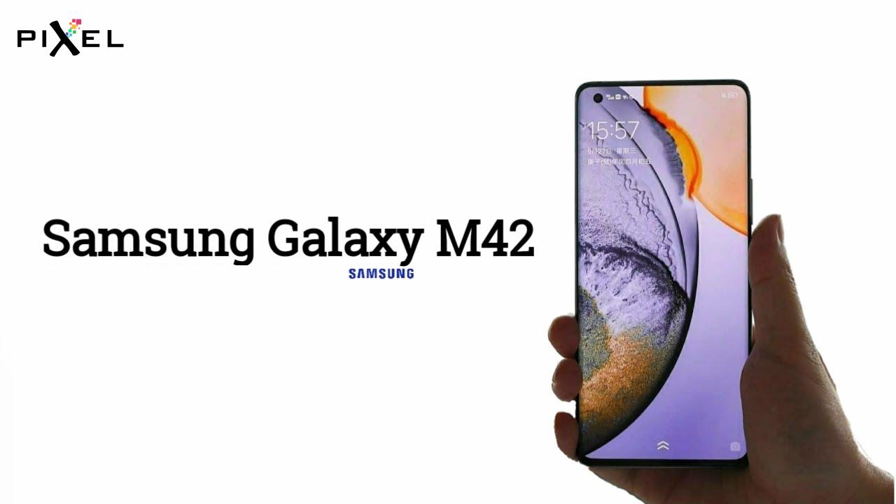 Samsung Galaxy M42-ը դուրս կգա այս ամիս Snapdragon 750G-ով