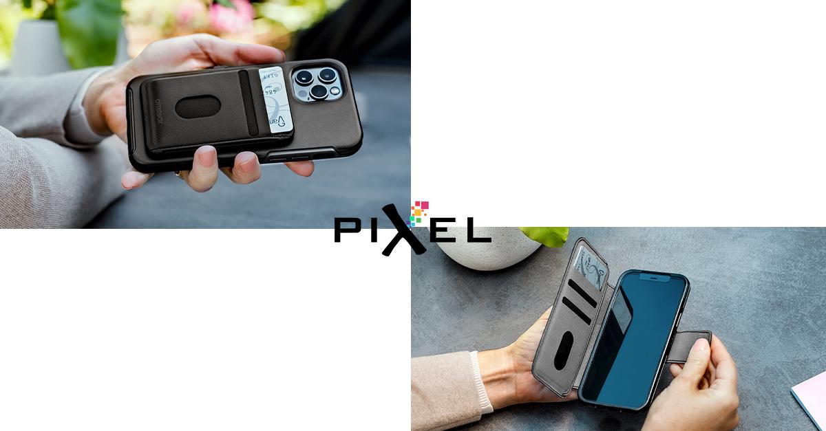 Otterbox-ը ստեղծել է նոր MagSafe folio և դրամապանակ iPhone 12-ի համար