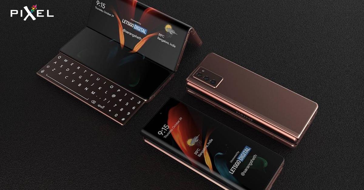 Samsung Galaxy Z Fold3 տեսախցիկները բացահայտվել են