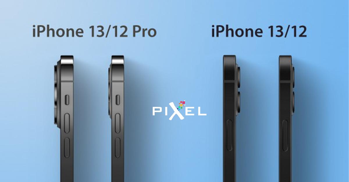 iPhone 13 սերիան կլինի ավելի հաստ և կունենա ավելի ուռուցիկ տեսախցիկներ
