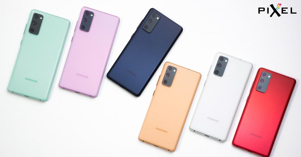 Samsung Galaxy S21 FE- ը մասսայական արտադրության կմտնի հուլիսին