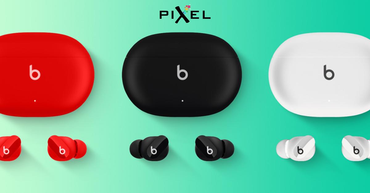 Apple- ը աշխատում է Beats Studio Buds- ի վրա, իրոք, անլար ականջակալների վրա, առանց ցողունների
