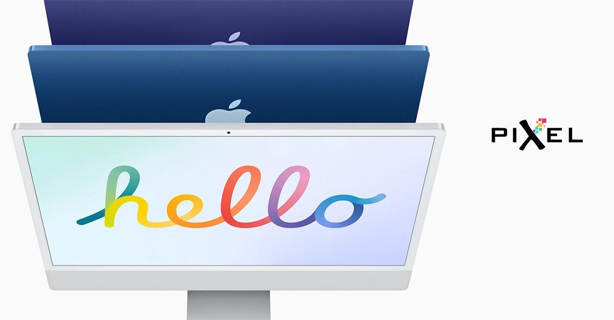 Նոր iMac, iPad Pro, Apple TV 4K աշխարհի բոլոր Apple- ի խանութներում ուրբաթ օրը