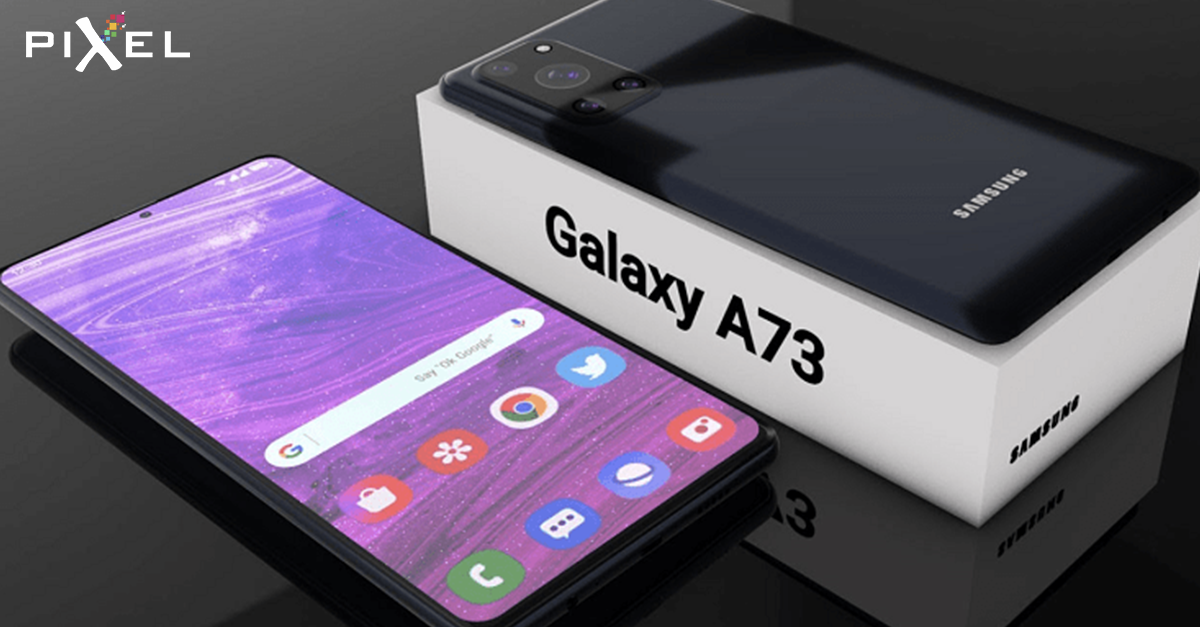 Samsung Galaxy A73-ը կունենա 108 MP հիմնական տեսախցիկ