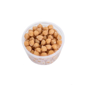 Salty Chickpea