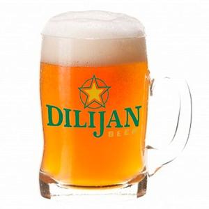 Разливное пиво Дилижан, 1л.