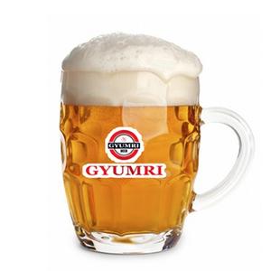 Լցնովի գարեջուր Գյումրի, 1 լիտր