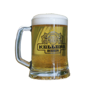 Draft beer Kellers, 1l.