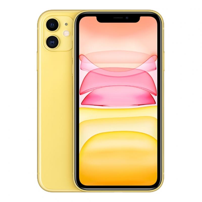 iPhone 11 64GB photo