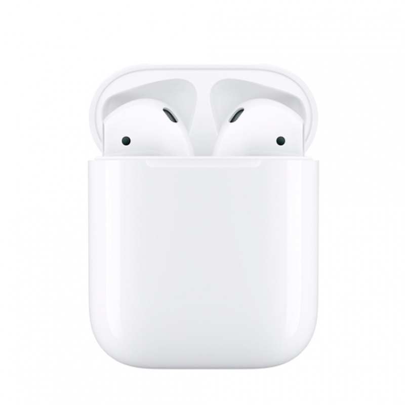 Apple Airpods 2 photo