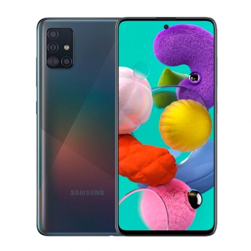 Samsung Galaxy A51 photo