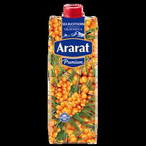 Облепиховый нектар Ararat Premium 0.97 л