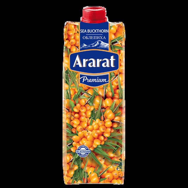 Չիչխանի նեկտար Ararat Premium 0.97լ photo
