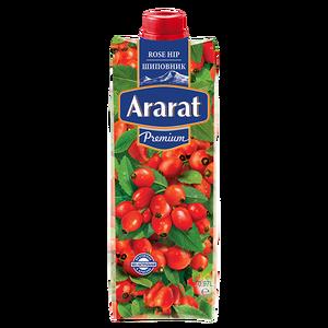 Нектар из шиповника Ararat Premium 0.97 л