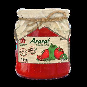 Лечо Ararat