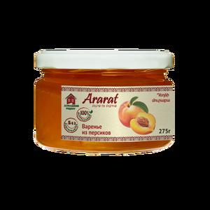 Peach preserve Ararat 275 g