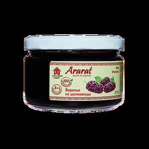 Black mulberry preserve Ararat 275 g