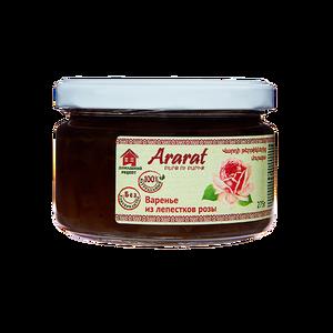 Վարդի թերթիկներից մուրաբա Ararat 275 գ