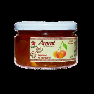 Sweet cherry preserve Ararat 275 g