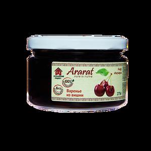 Sour cherry preserve Ararat 275 g
