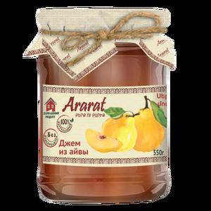 Սերկևիլի ջեմ: Տնական Ararat 550 գ