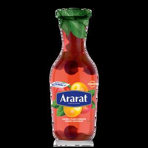 Շլորի կոմպոտ Ararat 1 լ