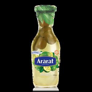 Ֆեյխոայի կոմպոտ Ararat 1 լ