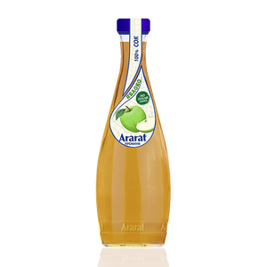Apple juice Ararat Premium 0.75 L