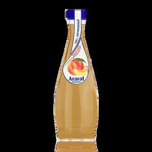 Դեղձի նեկտար պտղամսով Ararat Premium 0.75 լ