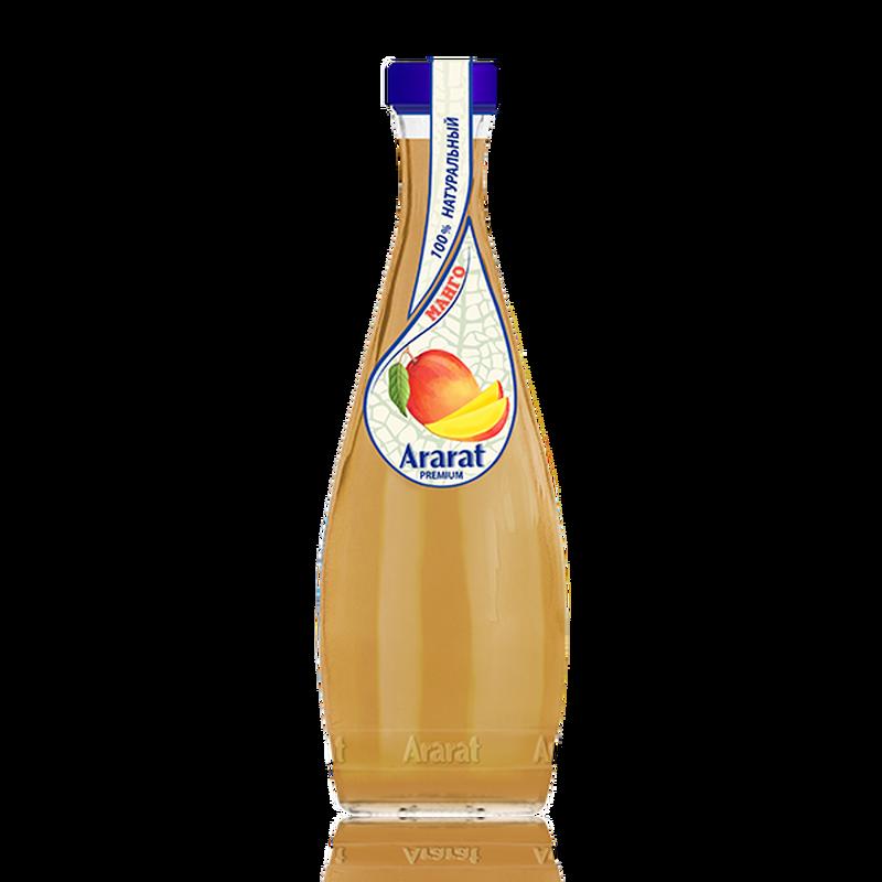 Մանգոյի նեկտար Ararat Premium 0.75 լ photo