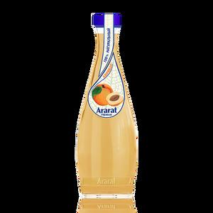 Ծիրանի նեկտար պտղամսով Ararat Premium 0.75լ