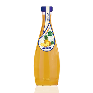Pineapple juice Ararat Premium 0.75 Լ