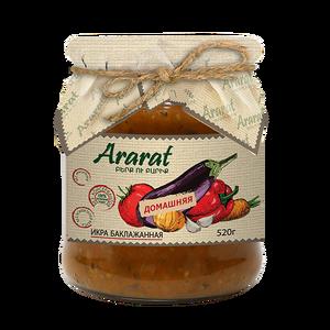 Սմբուկի խավիար (տնական) Ararat