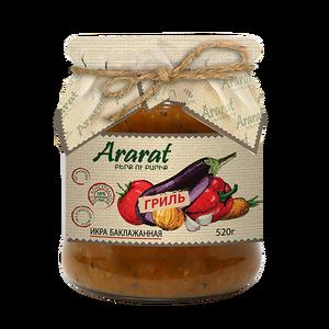 Սմբուկի խավիար (խորոված) Ararat