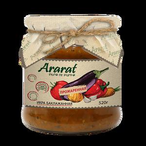 Սմբուկի խավիար (տապակած) Ararat