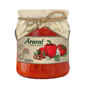 Աջիկա Ararat