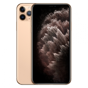 iPhone 11 Pro Max 64GB (Gold)