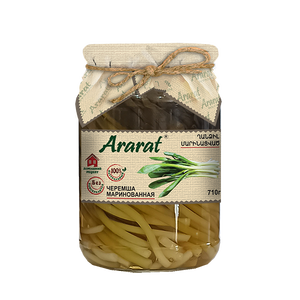 Черемша  маринованная Ararat