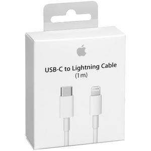 USB-C to Lightning Cable