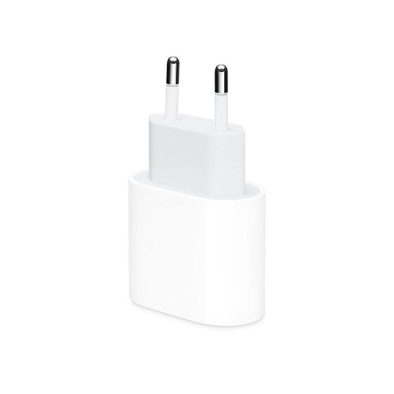 USB-C Power Adapter 20w photo