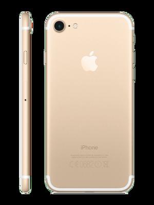 iPhone 7 32 GB (Ոսկեգույն) photo