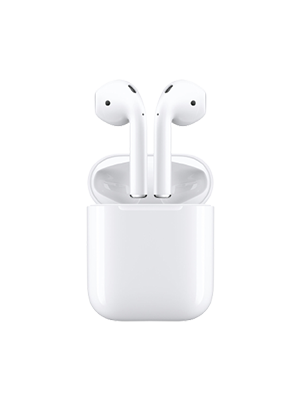 AirPods 2 Wireless (Սպիտակ) photo