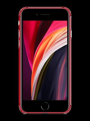iPhone SE 2020 256 GB (Կարմիր) photo