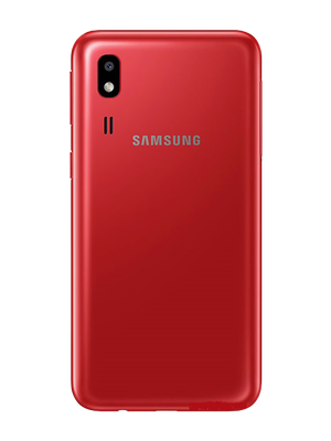 Samsung Galaxy A2 Core 1/16 GB (Կարմիր) photo