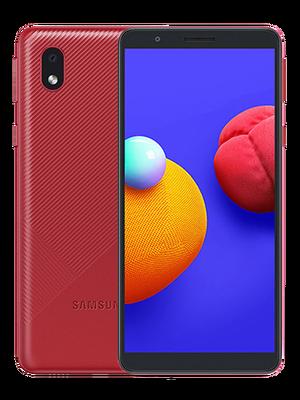 Samsung Galaxy A01 Core 2/16 GB (Կարմիր) photo
