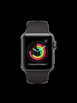 Apple Watch S3 42mm (Սև) photo