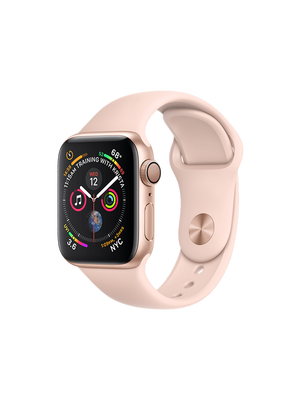 Apple Watch S4 40mm (Ոսկեգույն) photo